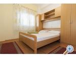 Appartements Mikulić - Omiš Kroatien