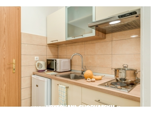 Appartamenti Mila Tomasović - Omiš Croazia