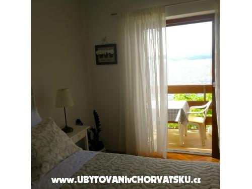 Apartments Miladin Mimica - Omiš Croatia