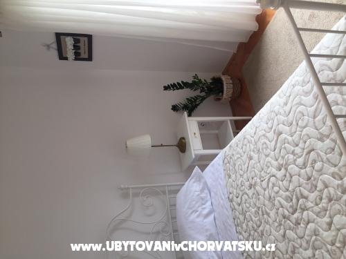 Apartamenty Miladin Mimica - Omiš Chorwacja
