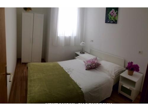 Apartmani Miladin Mimica - Omiš Hrvatska