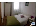 Appartements Miladin Mimica - Omi� Kroatien