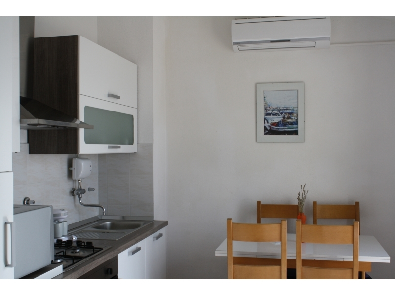 Apartments Milica - Omiš Croatia