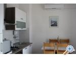 Appartements Milica - Omiš Kroatien