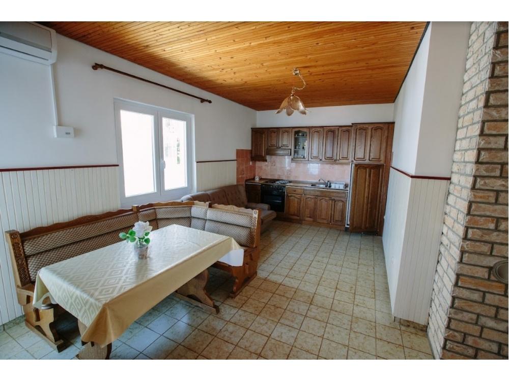 Apartmány Miljak - Omiš Chorvatsko