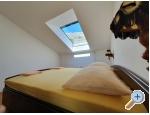 Appartements Miljak - Omiš Kroatien