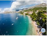 Omis Apartments Miljak