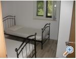 Appartements Mira - Omiš Kroatien
