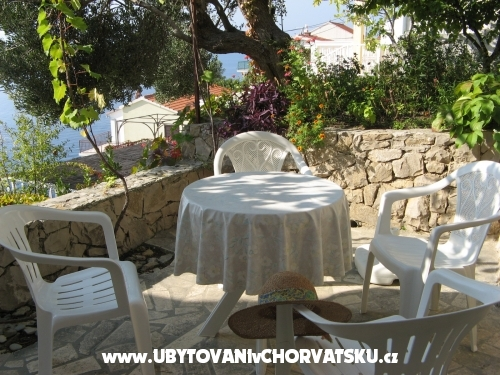Apartments Mirjana - Omiš Croatia