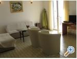 Appartements Mirjana - Omiš Kroatien