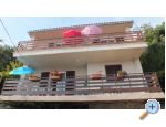 Apartments Mirjana - Omi� Croatia