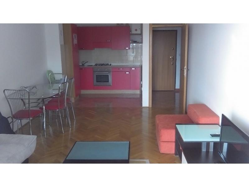 Апартаменты MIRNA&MATEA - Omi� Хорватия