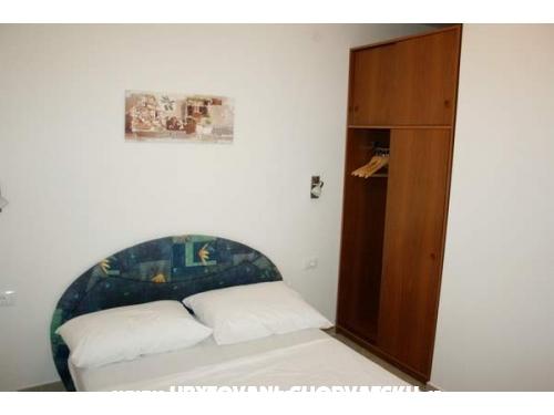 Apartmaji Moonlight - Omiš Hrvaška