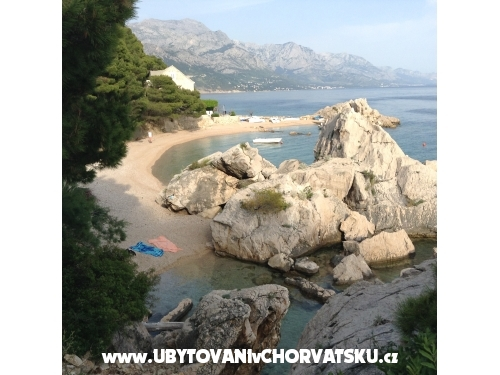 Apartments More *** - Omiš Croatia