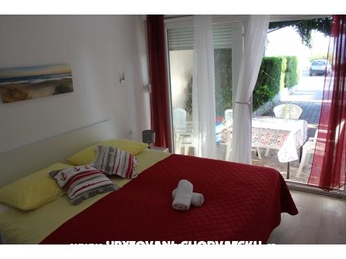 Apartmani Mouse - Omiš Hrvatska