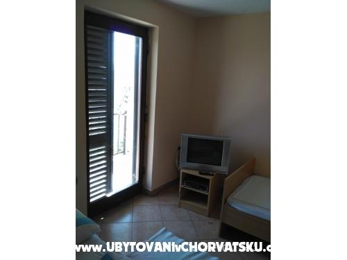 Apartmani Mrvic Marušići - Omiš Hrvatska