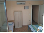 Appartements Mrvic Marušići - Omiš Kroatien