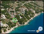 Apartments Mrvic Marušići - Omiš Croatia