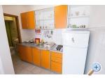 Apartmány Nada - Omiš Chorvatsko