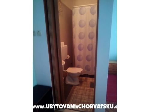 Apartmaji Naomi Marija - Omiš Hrvaška