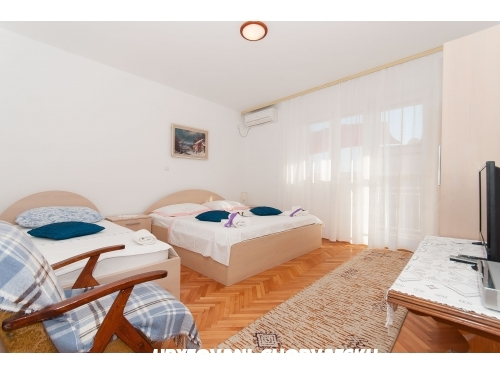 Apartmani Neda Vulić - Omiš Hrvatska