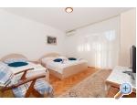 Appartements Neda Vulić - Omiš Kroatien