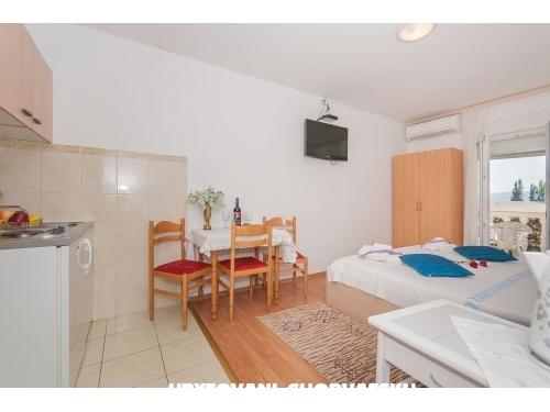 Apartmány Neda Vulić - Omiš Chorvátsko