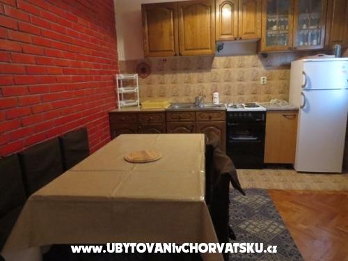 Appartements Nediljko - Omiš Croatie