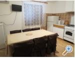 Appartements Nediljko - Omiš Kroatien