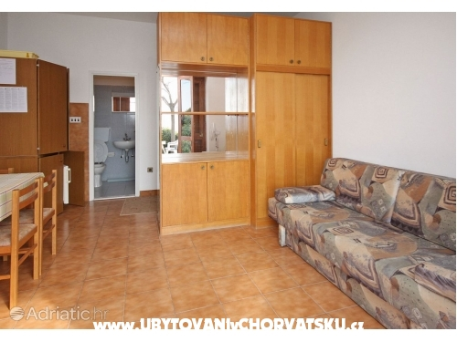 апартаменты Ujdur - Omi� Хорватия