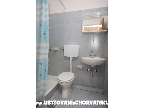 Apartmani Ujdur - Omiš Hrvatska