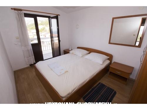 Apartamenty Nemira - Omiš Chorwacja