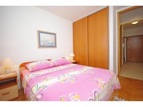 Appartements Niki & Petra - Omi� Kroatien