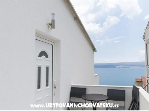 Apartments Nikola - Omiš Croatia