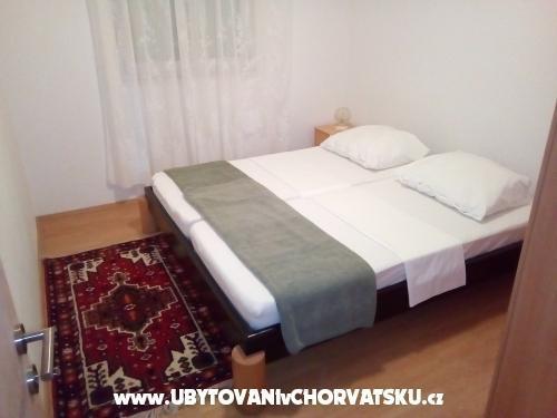 Apartmani Nikola - Omiš Hrvatska
