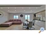 Appartements NIL - Omi� Kroatien