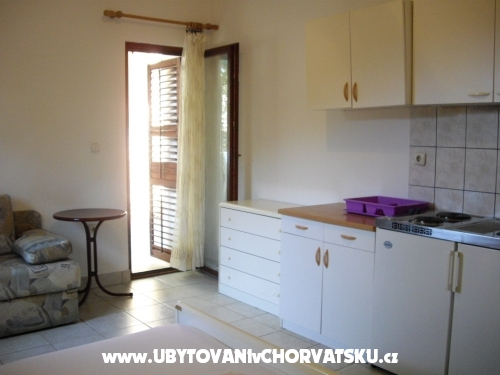 Apartments Patarčić - Omiš Croatia