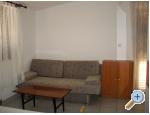 Appartements Patarčić - Omiš Kroatien
