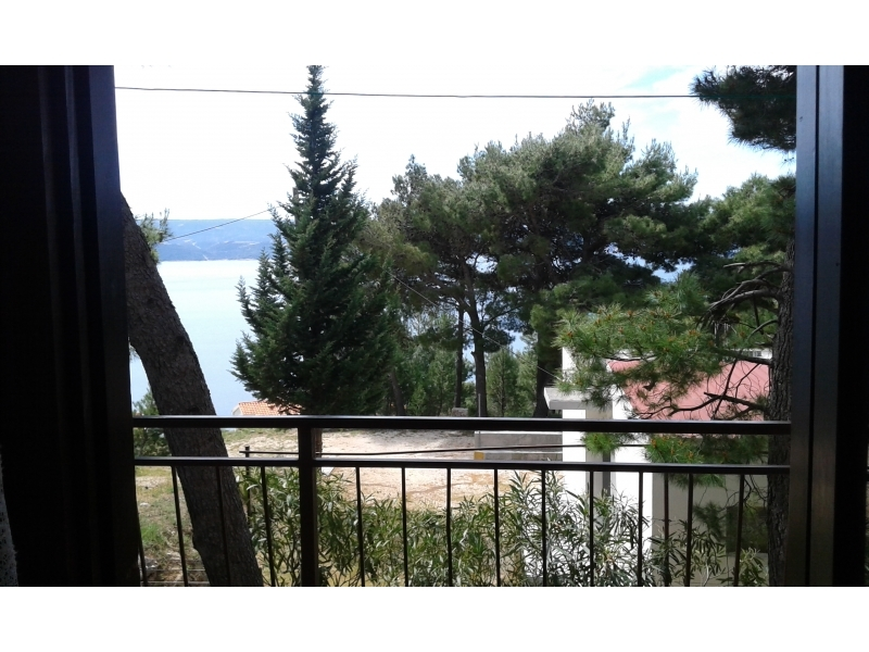 Appartements Patar�i� - Omi� Croatie