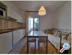 Appartements Pavkovi� - Omi� Kroatien