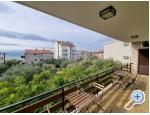Appartements Pavković - Omiš Kroatien