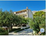 Omis Apartments Pavkovi�