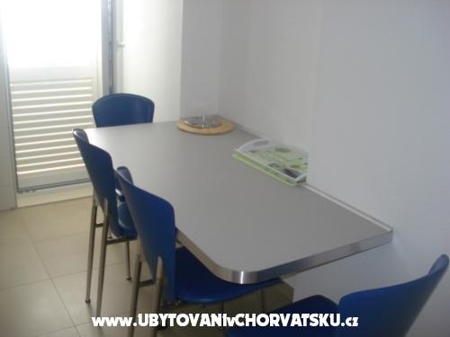 Appartamenti Pero Mimica - Omiš Croazia