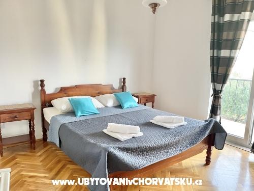 Appartements  Mateo Pezo - Omiš Kroatien