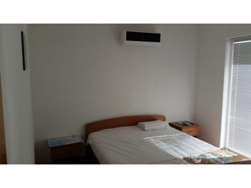 Apartmány Rados - Omiš Chorvatsko