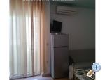 Appartements Rođo - Omiš Kroatien