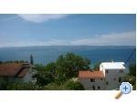 Appartements Rose - Omi� Kroatien