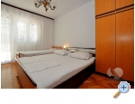 Appartements Ruzica - Omiš Kroatien