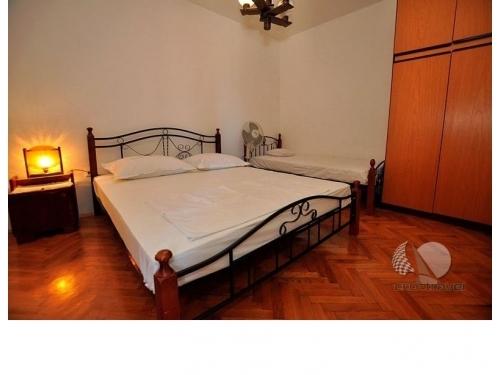 Appartamenti Ruzica - Omiš Croazia