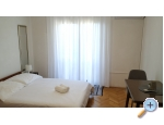 Appartements Ruža - Omiš Kroatien